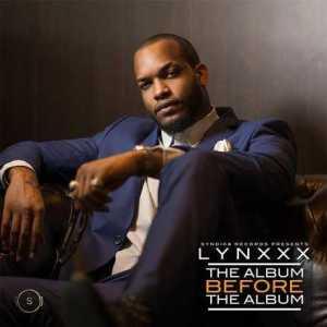 Lynxxx - E Dey Be ft. EL